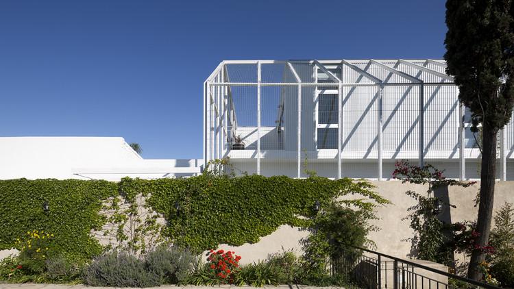 Casa Martínez / BHY arquitectos, © Javier Agustín Rojas