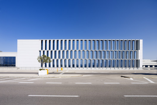 South Wing Expansion - Athens International Airport  / Alexandros N. Tombazis and Associates | AVW Architecture
