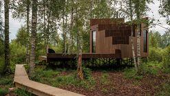 Maidla Nature Villa / b210 architects