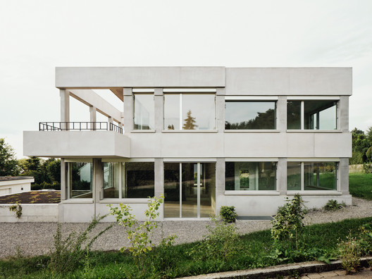 Giovanni House / Marazzi Reinhardt