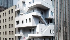 Arakawa Building / Nikken Sekkei