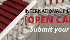 International Film Competition [OPEN CALL 2021]