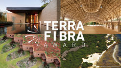 TERRAFIBRA Award call for submissions
