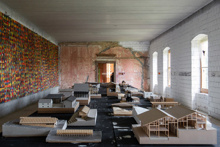 Renovation of Castle Grad / ARREA architecture, © Tadej Bolta