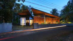 Casa Kecherile Veedu / Finder Studio