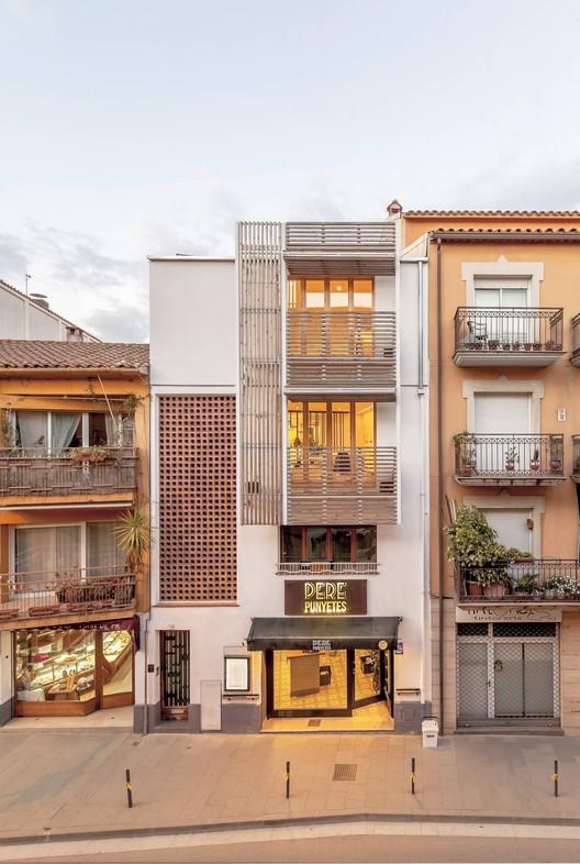Casa l'Alba i en Lluc / OBO Estudi, © Andrés Flajszer
