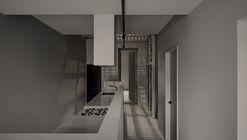 MSO PLAY/PAUSE Space / Studio Jean Verville architectes