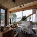 Interior. Image © Yang Chen