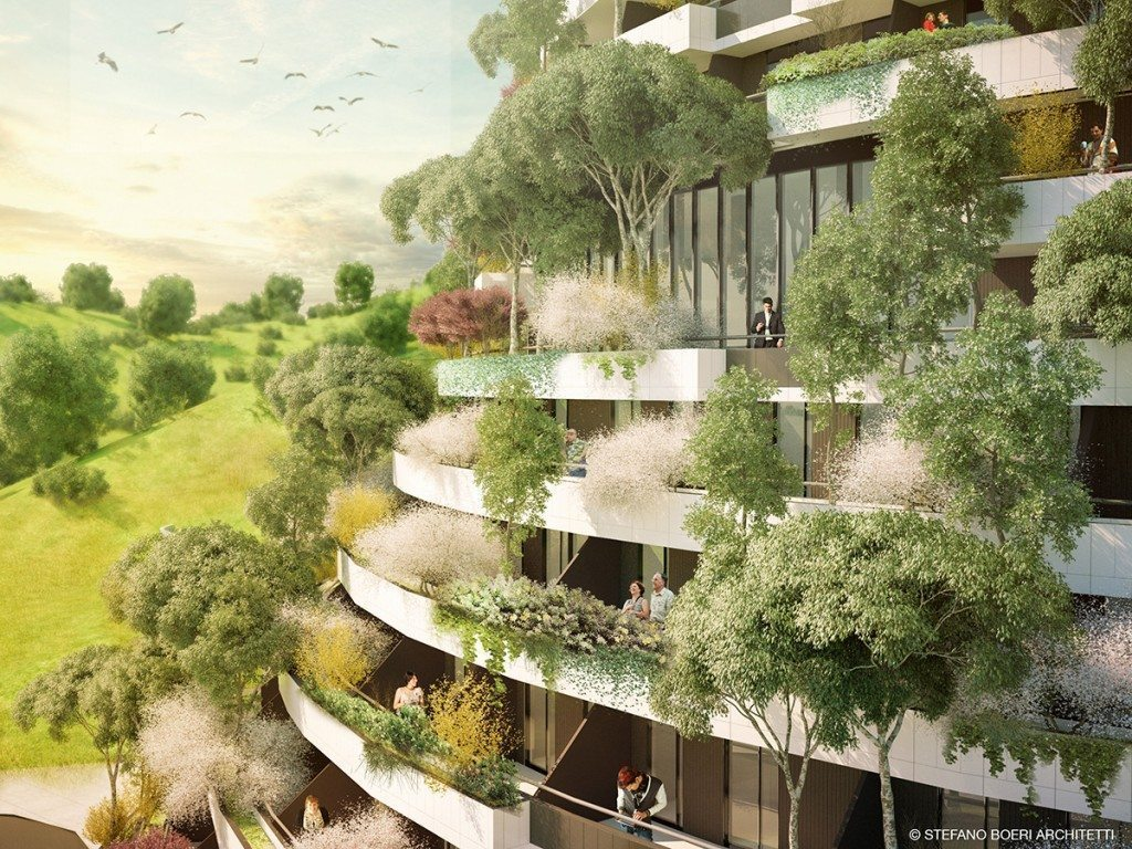 """The Diverse Scales of """"Green"""" in Chinese Urbanism"""