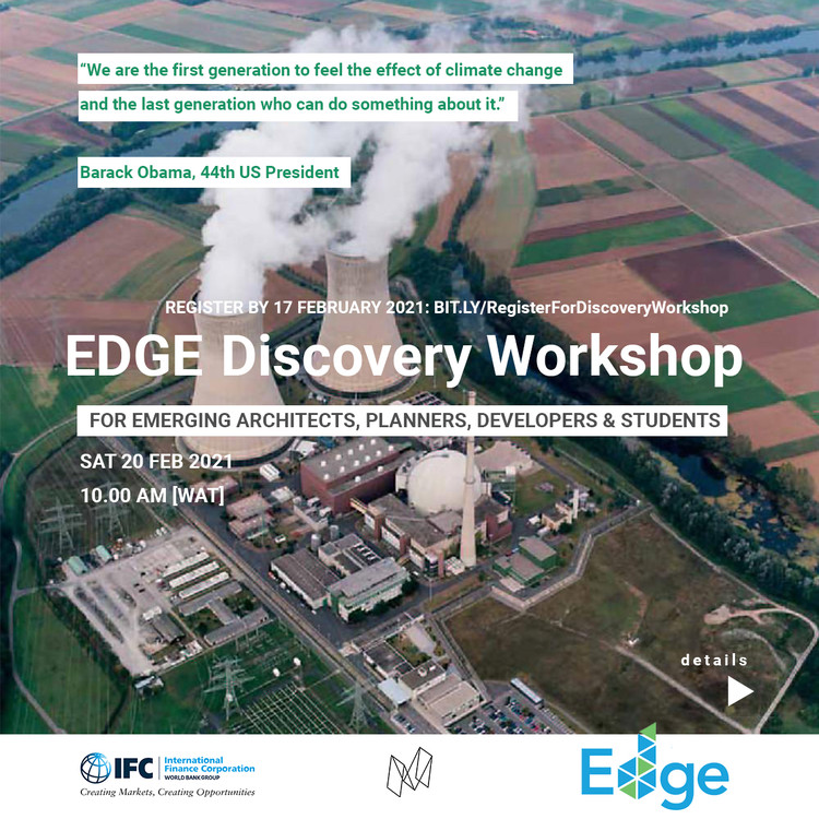 EDGE Discovery Workshop