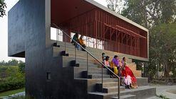 Waterfront Clubhhouse / Abin Design Studio