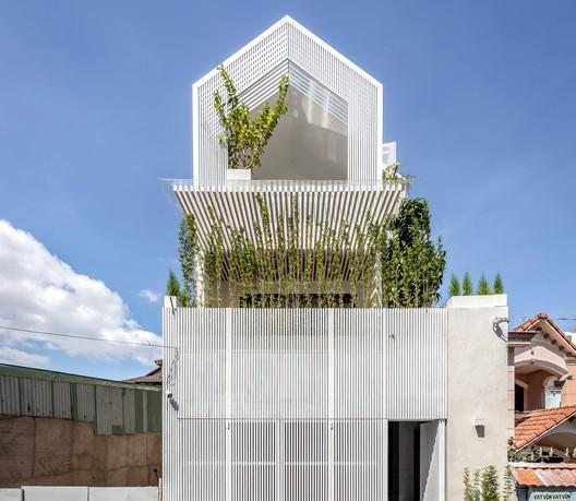 Casa Villa city / Story Architecture