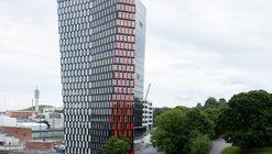 Sthlm 01 Tower / Sauerbruch Hutton