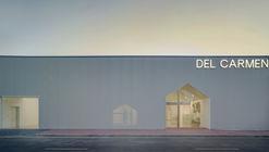 Tanatorio Del Carmen  / MCEA | Arquitectura