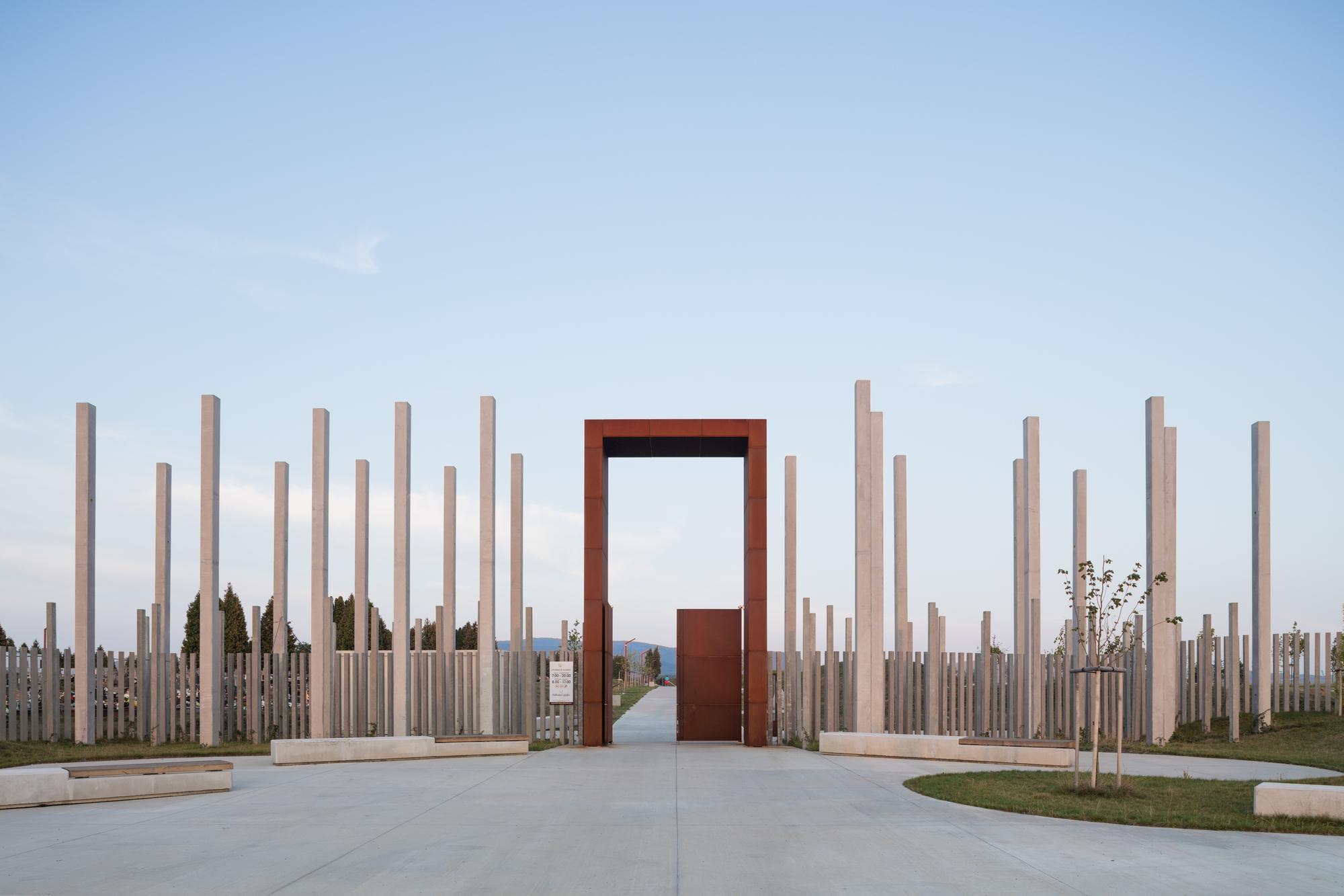Svaby / STOA Architekti
