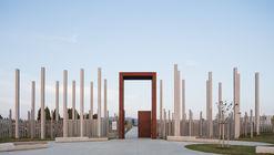 City Cemetery Presov – Svaby / STOA Architekti