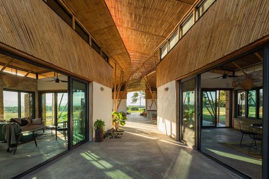 Traversa House / Marina Vella Arquitectura