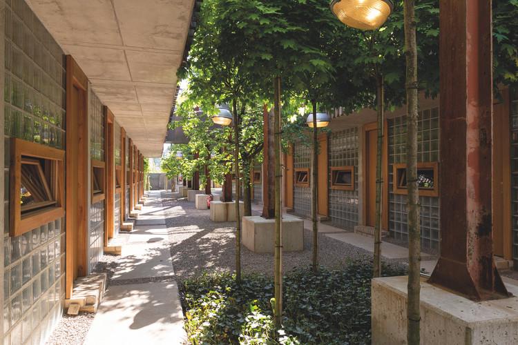 Hotel Graace / Christian Bauer et Associés Architectes, © Patty Neu