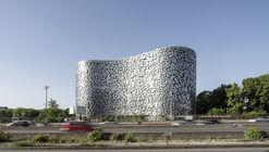 Habib Bourguiba Hall  / Explorations Architecture