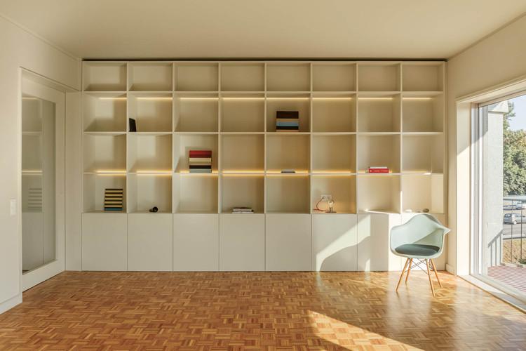 Campo Alegre Apartment / Costa Lima Arquitectos, © Ivo Tavares Studio