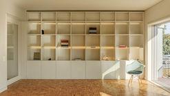 Campo Alegre Apartment / Costa Lima Arquitectos