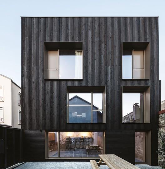 RMDM House / RMDM Architectes