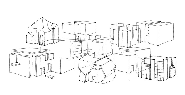 Architecture and the Environmental Impact of Artificial Complexity, © Michael Huston