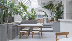 Hotel Kiro Hiroshima / Hiroyuki Tanaka Architects