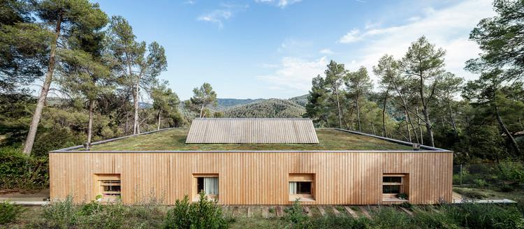 House LLP / Alventosa Morell Arquitectes © Adrià Goula