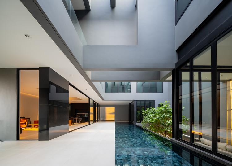 Inside-Out House / Studio Krubka, © Beersingnoi