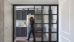 Flamengo Apartment / Nop Arquitetura