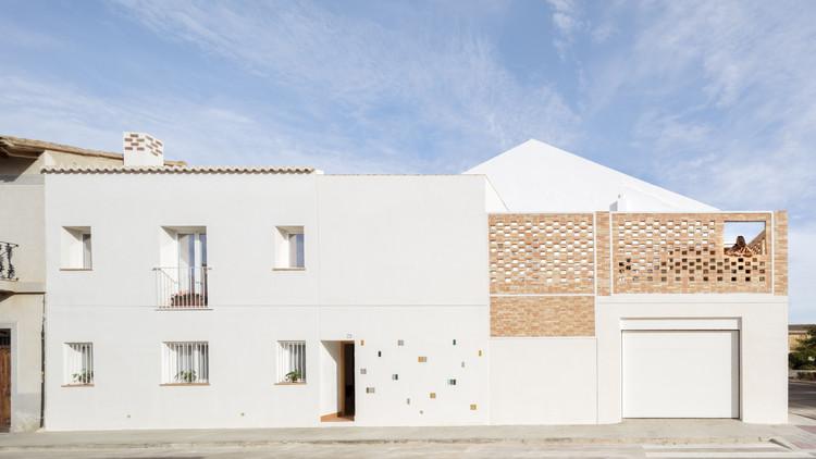 La casa del cantó / Piano Piano Studio, © Milena Villalba