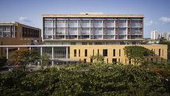 Centro Médico Tata / CannonDesign