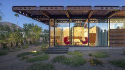 Arizona Courtyard House / Optima DCHGlobal