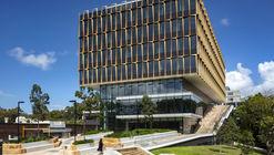 Susan Wakil Health Building at the University of Sydney / Diller Scofidio + Renfro + Billard Leece Partnership