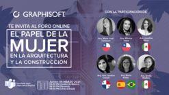 Foro Online: El papel de la Mujer en la Arquitectura y la Construcción