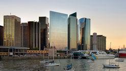 200 Della Paolera / Office Tower in Catalinas Norte / MSGSSS + Juan Manuel Maseda