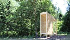 Le Gardien Pavilion / Collectif REV.L