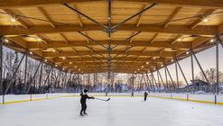 Wood Design & Building Award Winners Announced
