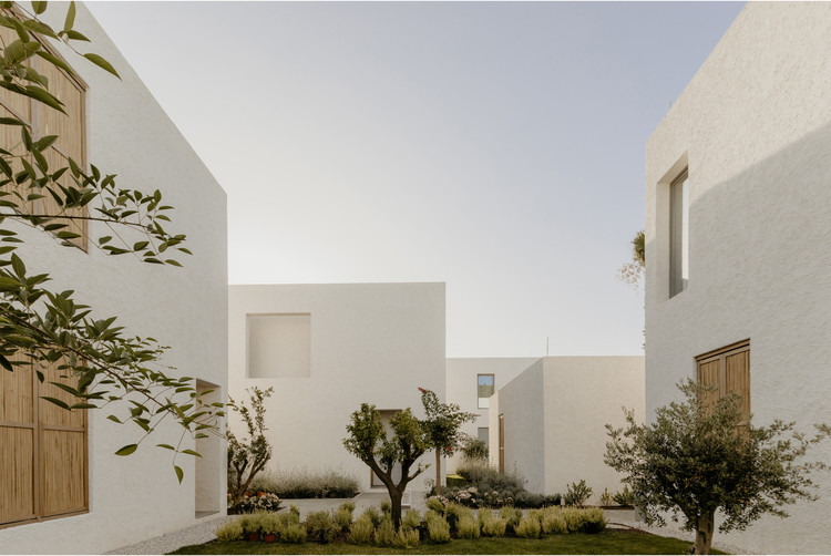 Hotel Voyage Torba / Baraka Architects, © Orhun Ulgen