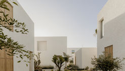 Hotel Voyage Torba / Baraka Architects