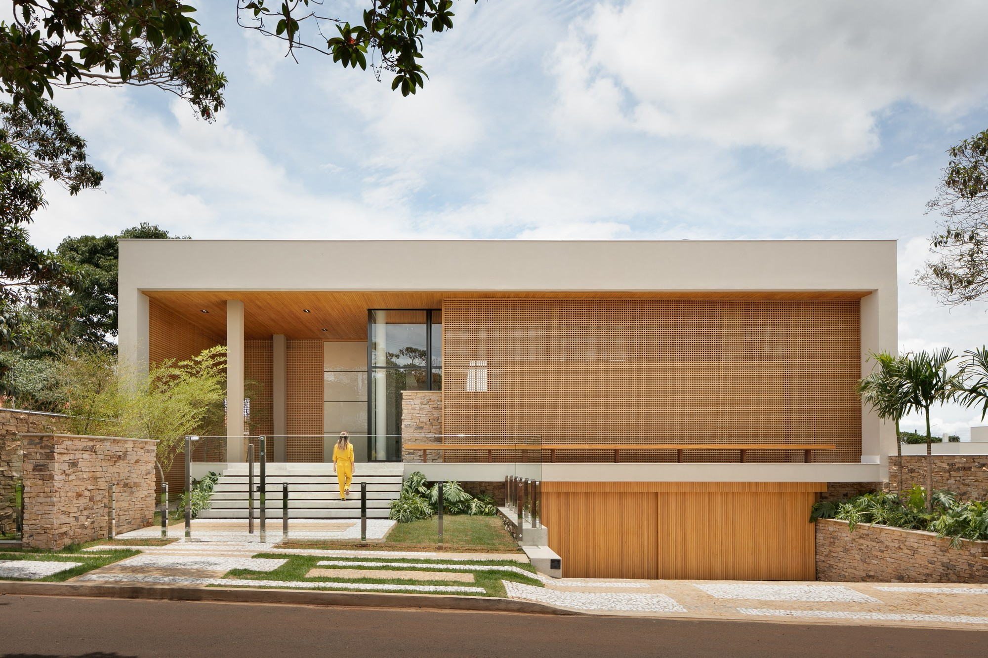 Bamboo House / BL Studio de Arquitetura