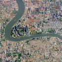 Shanghai, China.  Images source: planetlabs