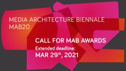 MAB Awards - Call for Outstanding Media Architecture