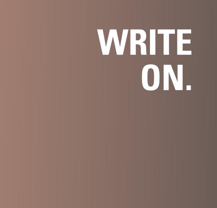 Call for writers :: WriteON 2021 critical writing workshop, WriteON 2021: Amend