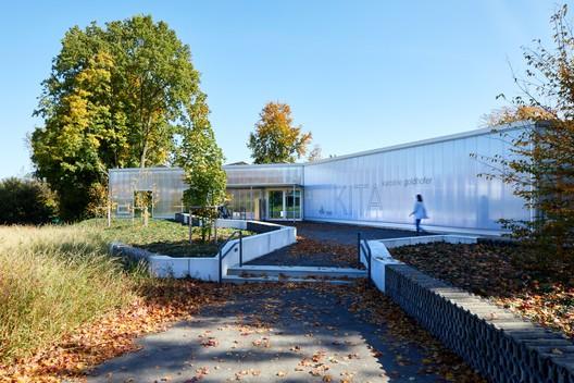 Karoline Goldhofer Daycare Centre  / heilergeiger architekten und stadtplaner BDA