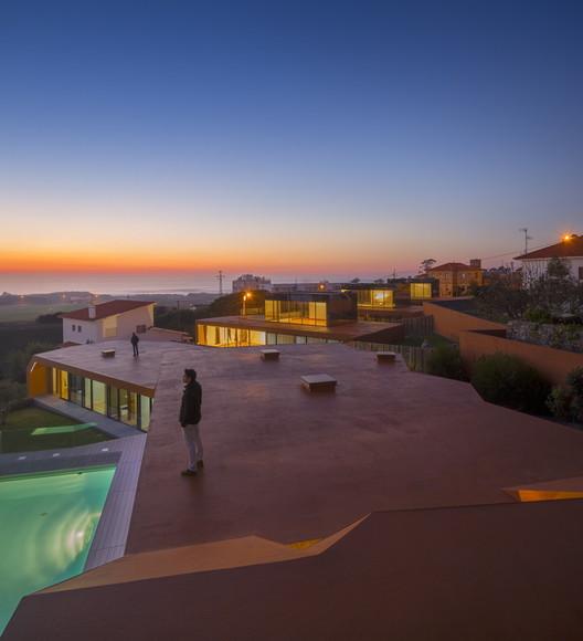 Affif House / Antonio Fernandez Architects.  Foto © Fernando Guerrero |  FG + SG