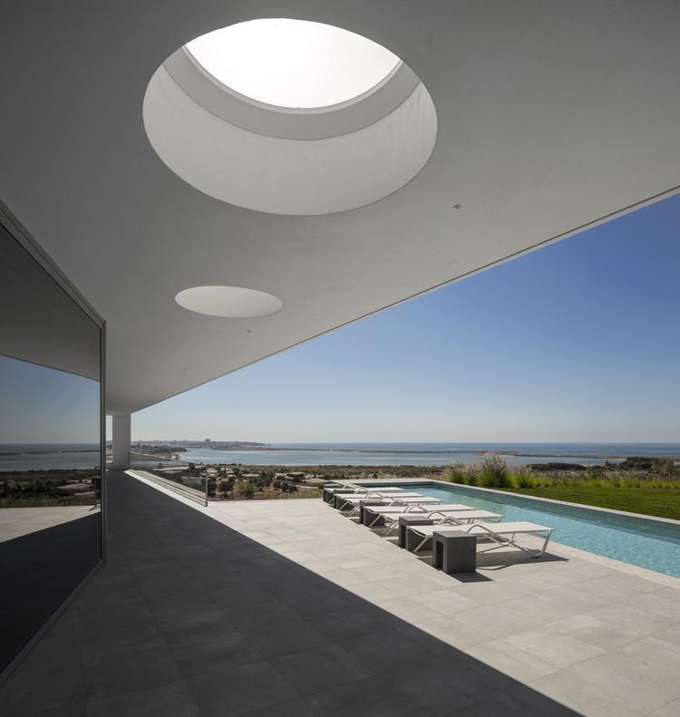 Casa Saiya / Atelier Mario Martins.  Foto © Fernando Guerrero |  FG + SG
