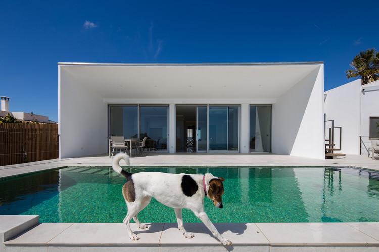 Villa GK / Core Architects.  Foto © Alexander Pokorotsky
