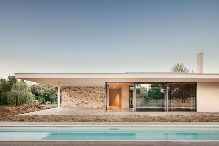 Patio House / Studio Contini, © Davide Galli